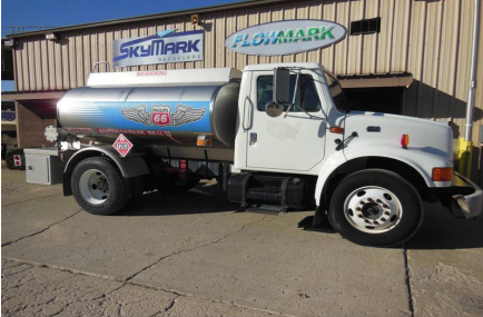The Mystery of Sloshing - Jet Fuel Truck for Sale | Aircraft